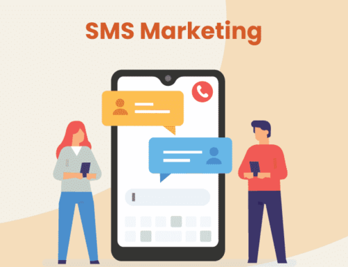 Retail SMS Marketing – The Power of Text Message Marketing in 2021