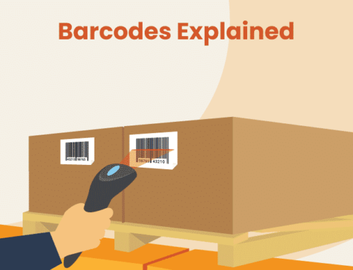 How Do Barcodes Work? Barcodes, UPCs, and SKUs for Inventory Management