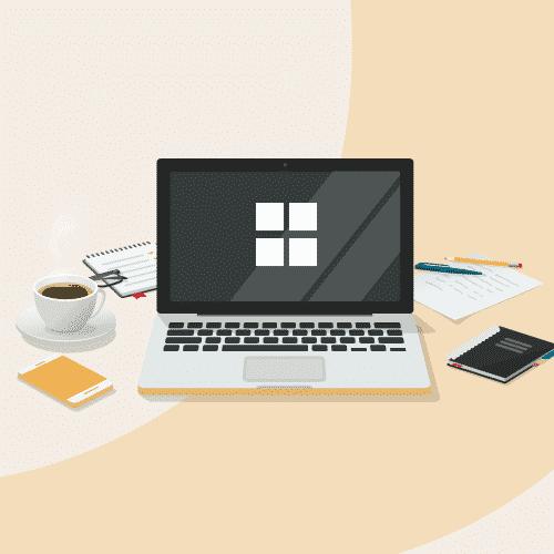 Windows laptop restarts with Windows 10 emergency update